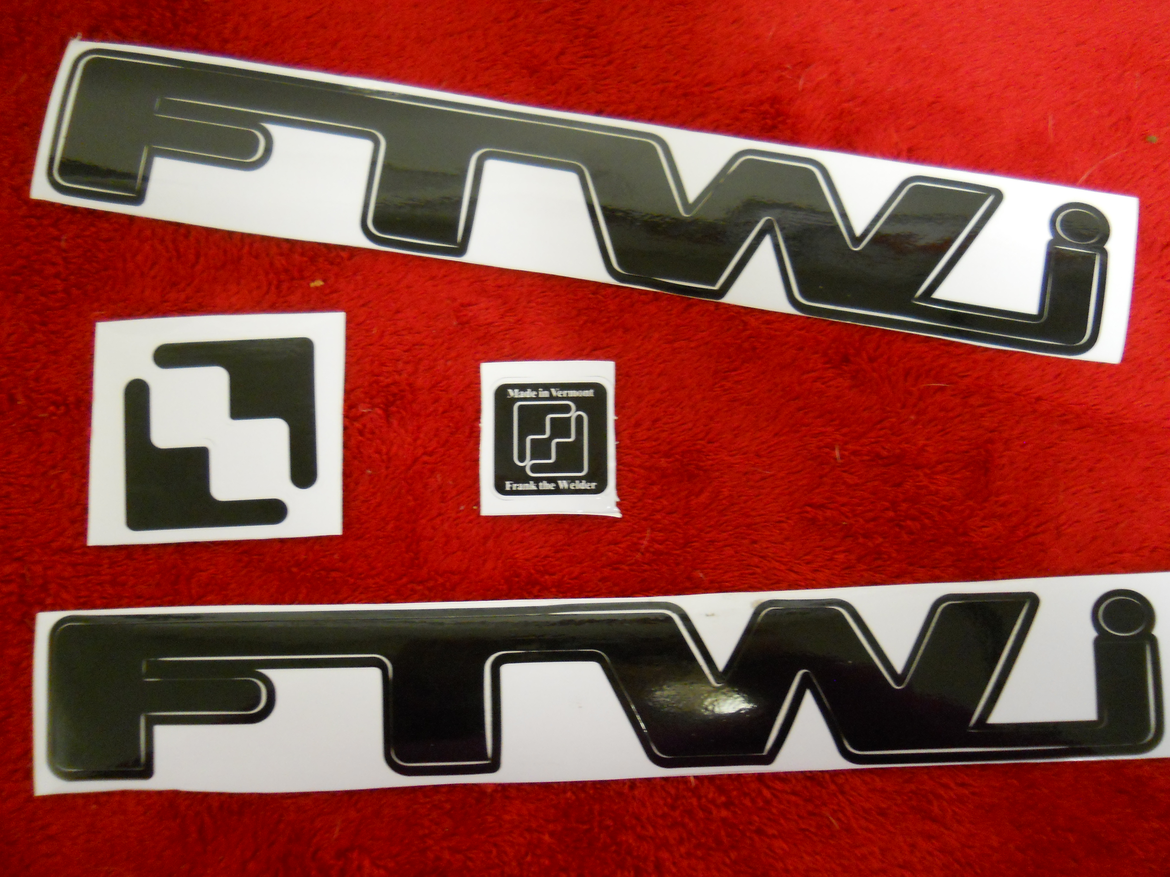 ftw began in late 2010 as a fun experiment in our parents ... |Cool Ftw